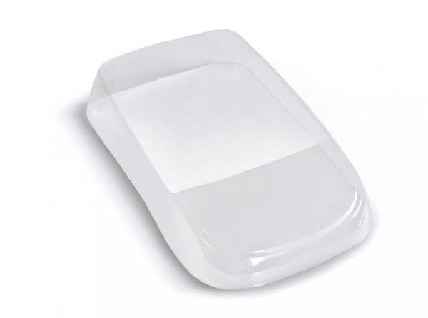 Beskyttelses cover i plast til WTB