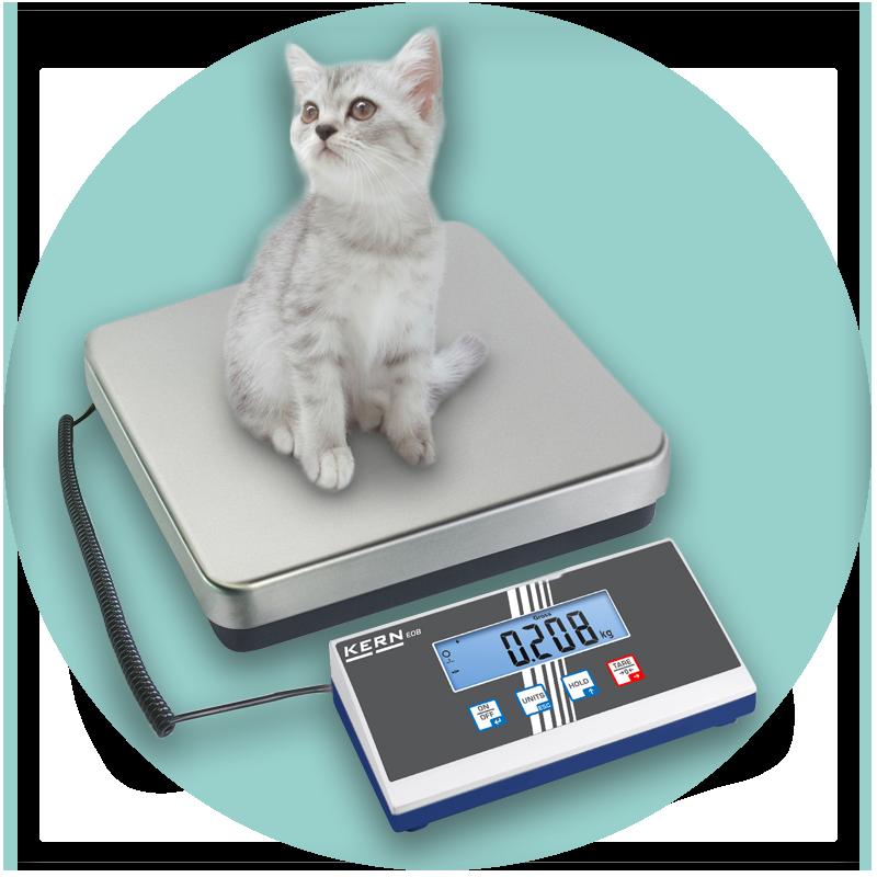 vægtkompagniet gulvvægt